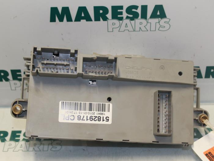 fuse box from a fiat bravo (used)