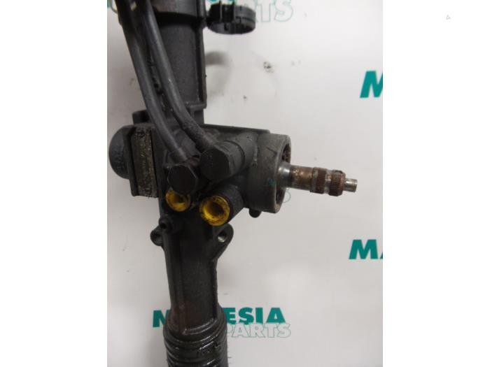 Used Alfa Romeo 156 (932) 1 8 Twin Spark 16V Power steering