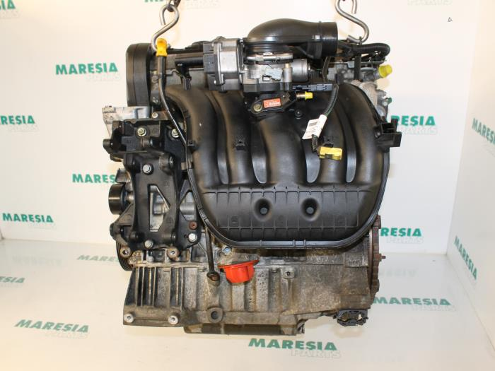used citroen xsara picasso ch 1 8 16v engine mc6fz 6fz maresia parts. Black Bedroom Furniture Sets. Home Design Ideas