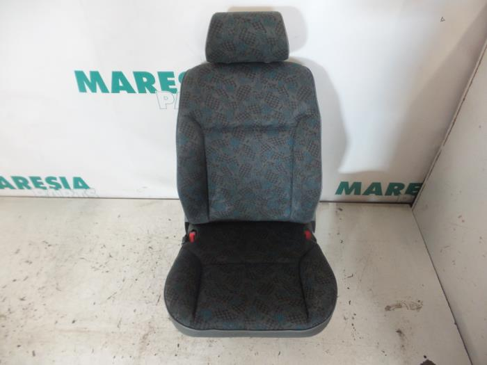 Used Fiat Ulysse 220 2 0 I E S El Rear Seat Maresia Parts