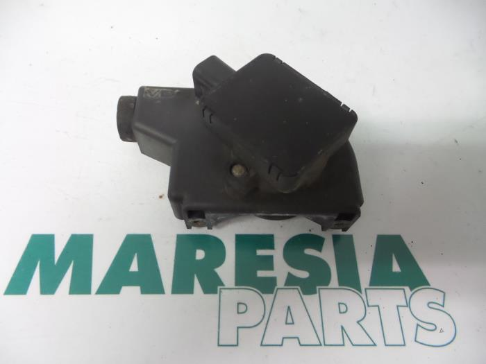 Used Peugeot 307 (3A/C/D) 2 0 HDi 90 Throttle pedal position