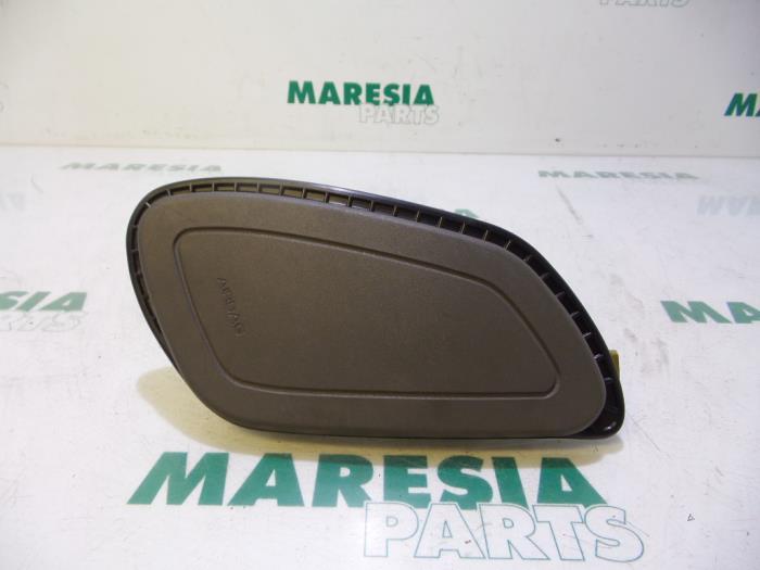 usag peugeot 206 airbag si ge 96484355yk maresia parts. Black Bedroom Furniture Sets. Home Design Ideas