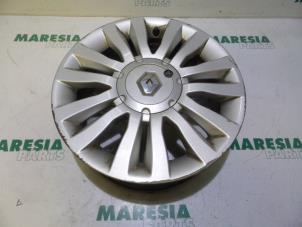 Used Renault Clio Iii Brcr 12 16v 75 Wheel 8200846137