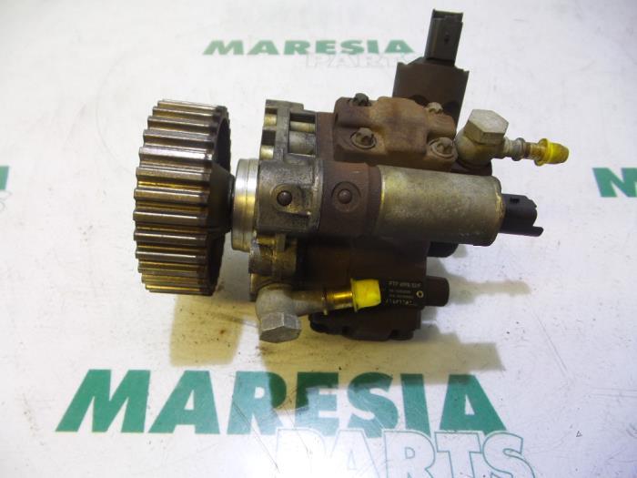 gebrauchte citroen c2 jm 1 4 hdi kraftstoffpumpe mechanisch 1920ep 8hx maresia parts. Black Bedroom Furniture Sets. Home Design Ideas