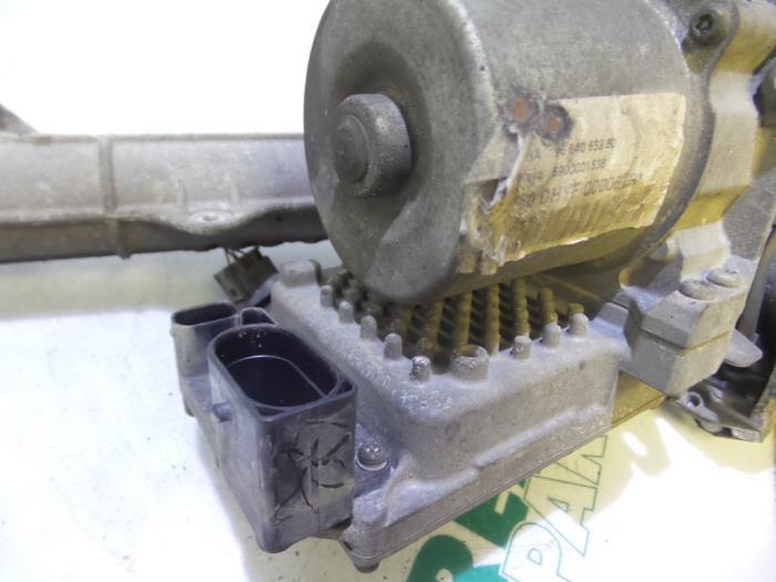 used peugeot 207 power steering box 9684065380 maresia parts. Black Bedroom Furniture Sets. Home Design Ideas
