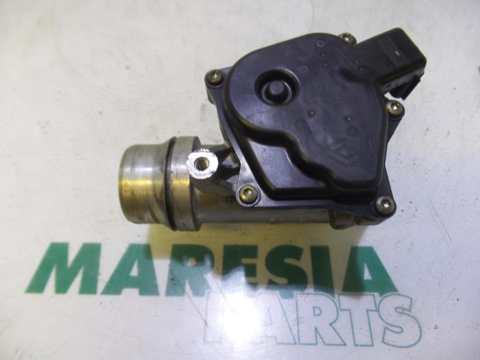 used renault clio iii br cr 1 5 dci fap throttle body 8200614985 k9k770 maresia parts. Black Bedroom Furniture Sets. Home Design Ideas