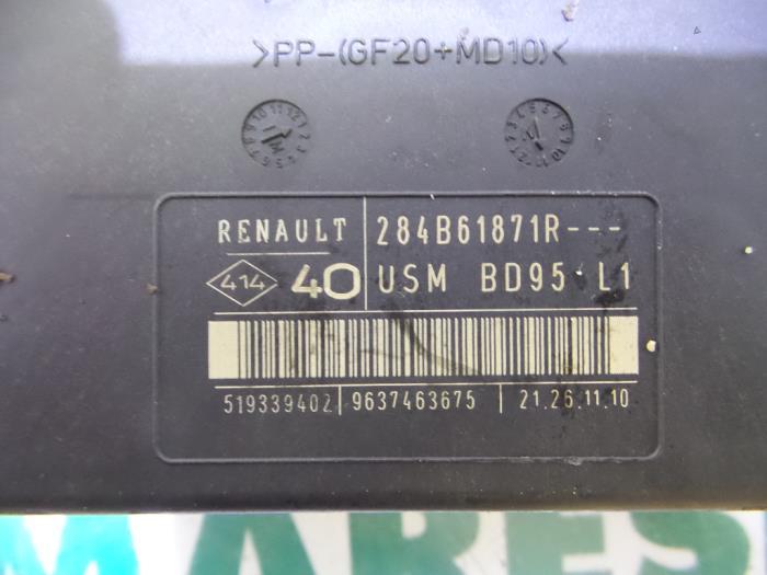 Renault Megane Fuse Box Price : Used renault megane iii grandtour kz v tce
