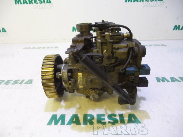 used citroen xsara 1 9d mechanical fuel pump 9633169480 wjz maresia parts. Black Bedroom Furniture Sets. Home Design Ideas