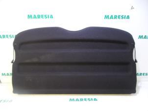 citroen c4 plages arri re stock. Black Bedroom Furniture Sets. Home Design Ideas
