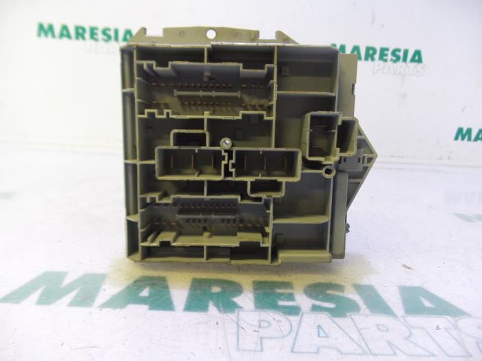 alfa romeo brera fuse box wiring diagramused alfa romeo brera (939) 2 2 jts 16v fuse box 50510968fuse box from