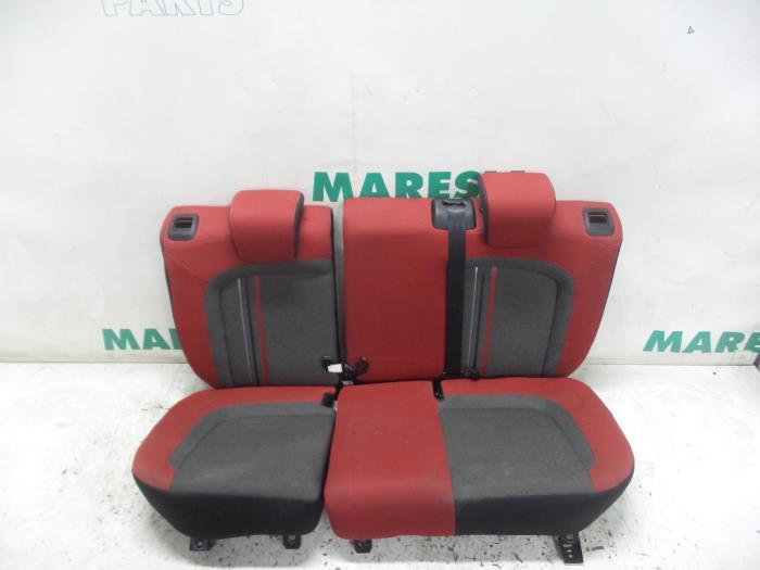 Prime Used Fiat Punto Rear Bench Seat 51870100 Maresia Parts Dailytribune Chair Design For Home Dailytribuneorg