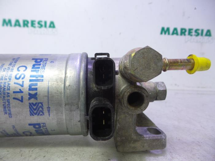 [SCHEMATICS_4ER]  Used Alfa Romeo 147 (937) 1.9 JTD 16V Fuel filter housing - 3000331  192A5000 - Maresia Parts | ProxyParts.com | Alfa Romeo Fuel Filter |  | ProxyParts.com