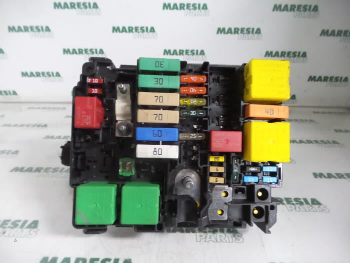 citroen c4 fuse box yorkromanfestival co uk \u2022 Citroen C1 Price used citroen c4 cactus 0b 0p 1 2 puretech 82 12v fuse box rh proxyparts com citroen c4 fuse box price citroen c4 fuse box problems