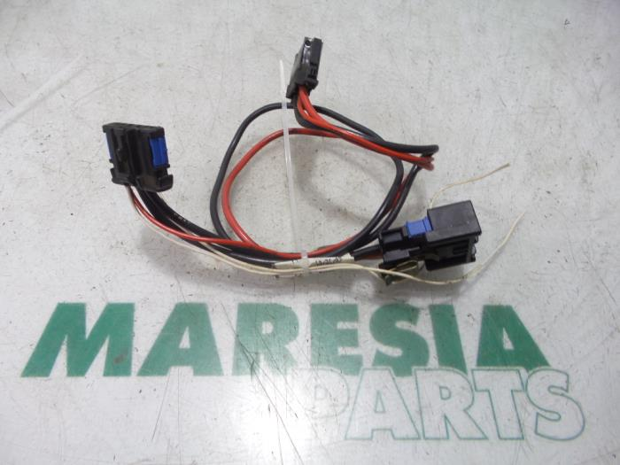 Admirable Used Peugeot 307 3A C D 2 0 16V Wiring Harness 9005424 Maresia Wiring Digital Resources Otenewoestevosnl