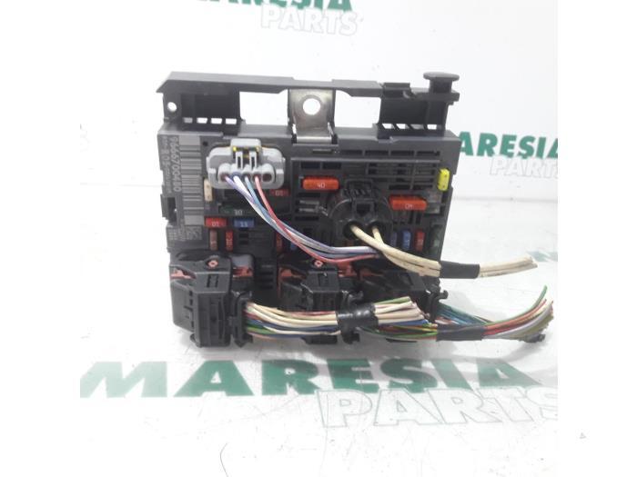 phase 1 fuse box general wiring diagram information u2022 rh ethosguitars co uk
