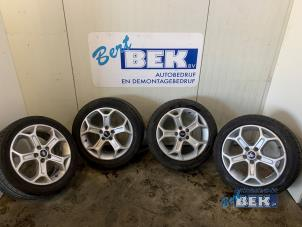 Ford Mondeo Sets Of Wheels Stock Proxypartscom