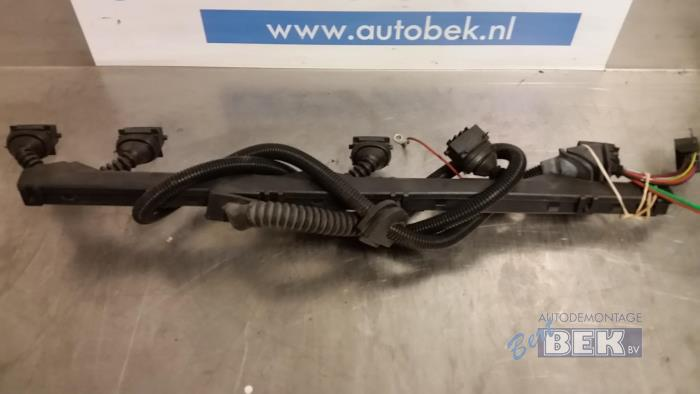 Used BMW 3 serie (E46/4) 320i 24V Wiring harness - 1724478 ...  Bmw Wiring Harness on bmw engine harness, bmw 740 transmission harness, bmw oil filter, bmw blower motor, bmw water pump, ignition coil harness, bmw harness to pioneer, cover for wire harness, bmw e46 stereo wiring diagram, bmw heater core, bmw wiring kit, bmw fuses, e30 temp sensor harness, bmw radio, bmw 328 front wiring, bmw k motorcycle wiring, bmw 528i wire harness replacement, chevy 6 5 glow plug harness, ford 7 3 injector harness, bmw relays,