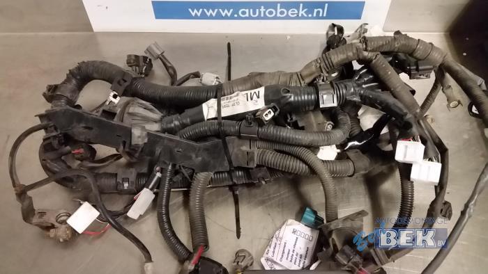 Strange Used Toyota Corolla Verso R10 11 1 6 16V Vvt I Wiring Harness Wiring 101 Cranwise Assnl