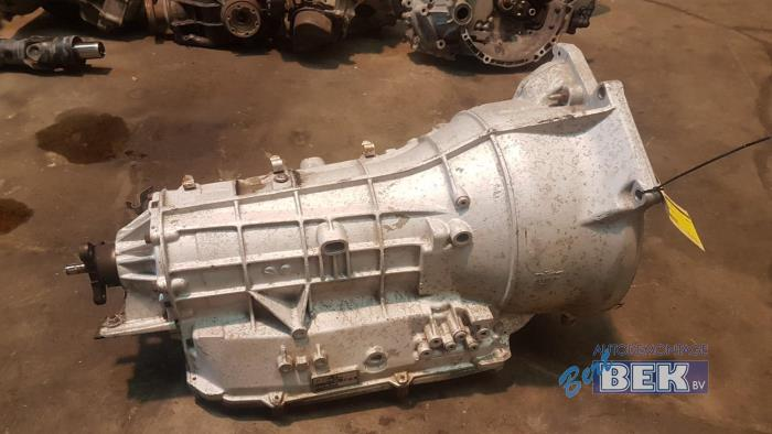 Gearbox From A BMW 5 Serie E39 528i 24V 1996