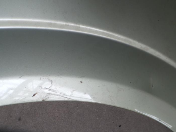 Used Opel Astra H GTC (L08) 1 6 16V Twinport Front wing, left color