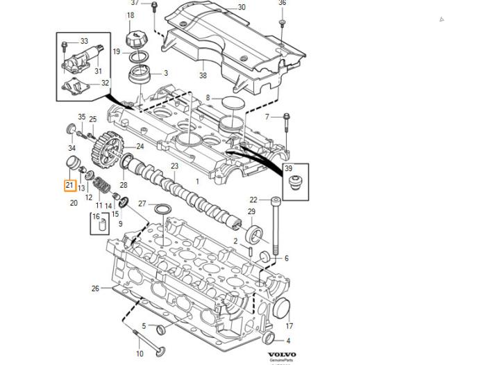 2001 volvo s40 engine diagram wiring diagrams image free 1998 Volvo V70 Engine Diagram 2006 Volvo S40 Engine Diagram