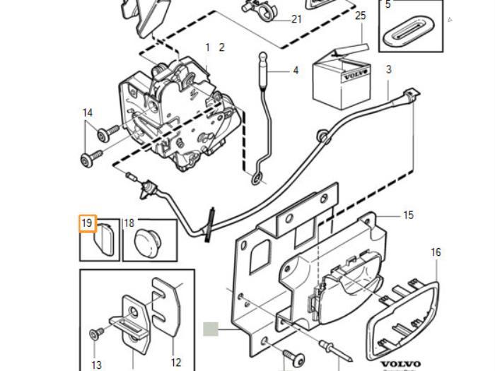mitsubishi adventure headlight wiring diagram