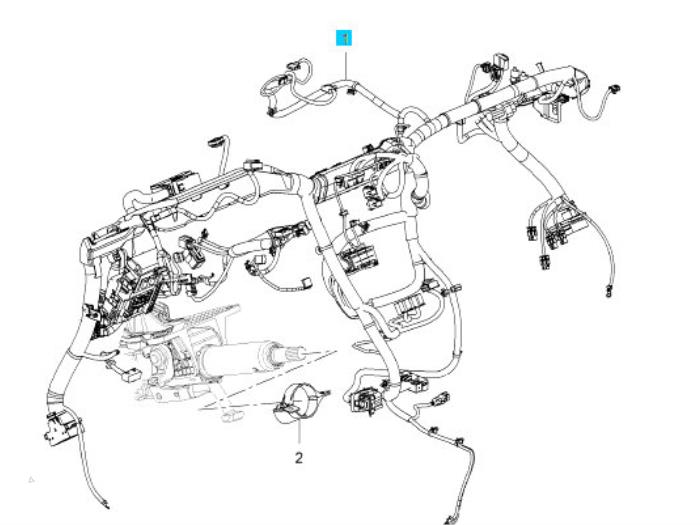 Opel Insignia Wiring Diagram Full Hd