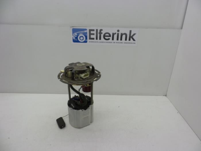 Electric Fuel Pump From A Opel Ampera 1 4 16v 2017