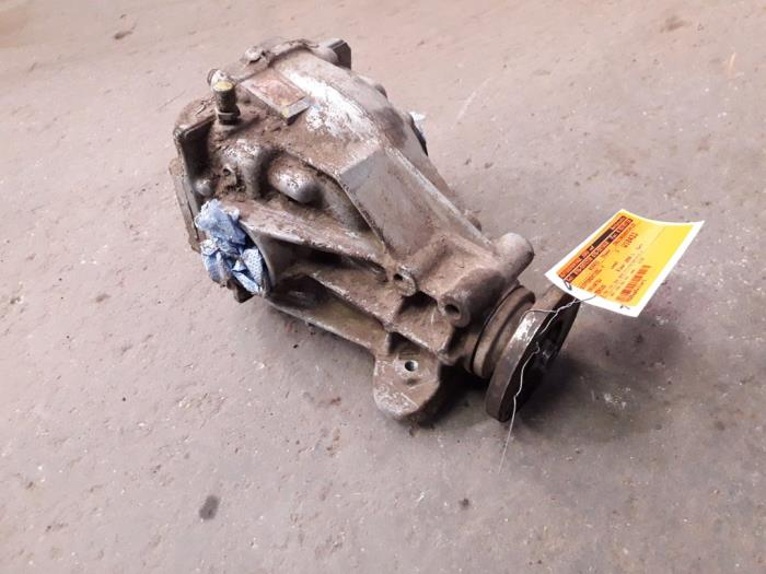 Used Daihatsu Terios (J1) 1 3 16V 4x4 Front differential