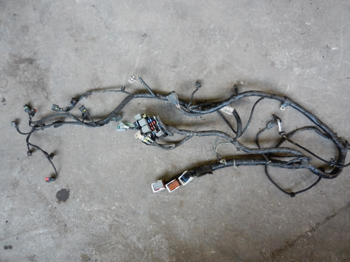 used ford mondeo iv 1 8 tdci 125 16v wiring harness Used Ford Wheels used ford wiring harness