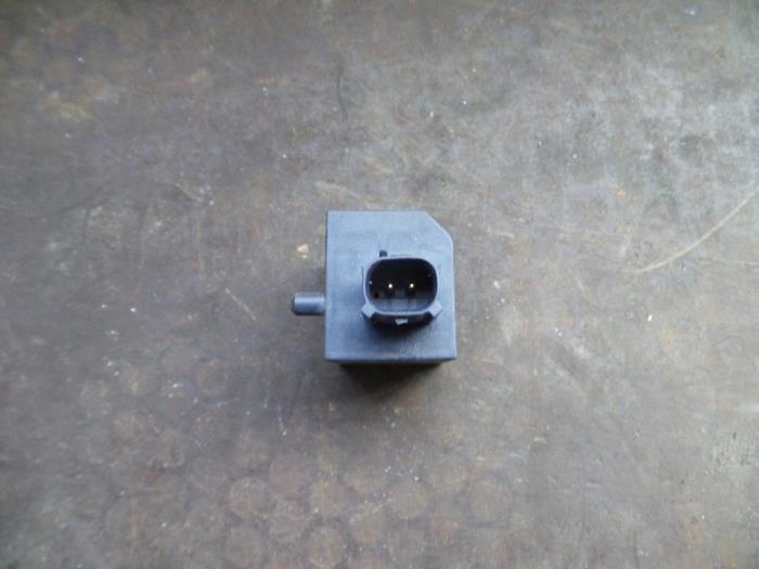 Used Ford Fusion 1 6 16V Airbag Sensor - 2S6T14B006AE