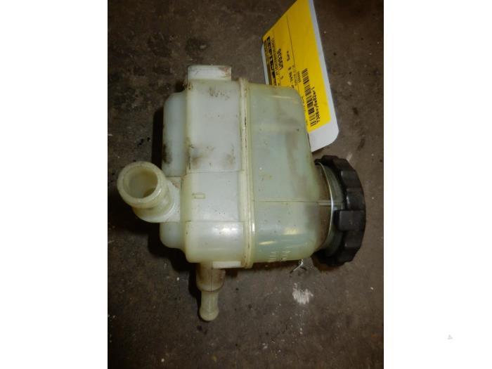 1998 corolla power steering fluid
