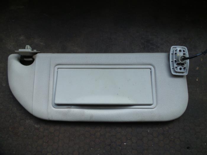 Used Citroen C3 (FC FL FT) 1.4 Sun visor - AUTODEMONTAGE JOKO vof ... e5d6d6de6e2