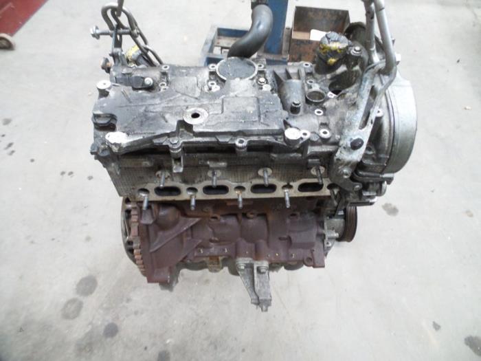 Usag U00e9 Renault Clio Iii  Br  Cr  1 6 16v Moteur
