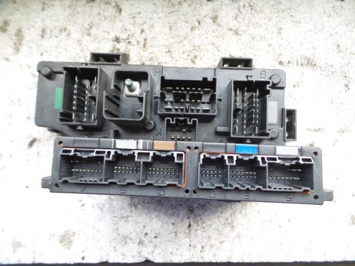 Fuse Box In Dodge Avenger