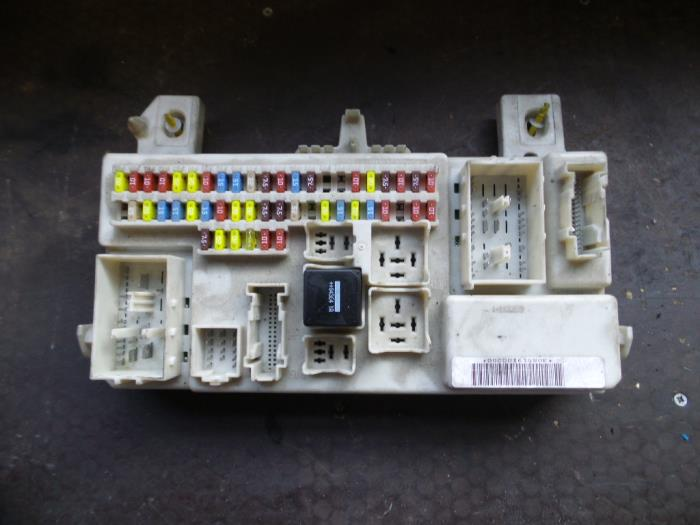 Used Ford Focus C-Max 1.6 TDCi 16V Fuse box - 1492400 ... Ford Focus Cc Fuse Box on ford fuse box diagram, ford focus ac relay, ford focus fuse panel chart, ford focus alternator belt, ford focus fan belt, ford explorer fuse box, 2001 ford fuse box, ford focus flasher location, ford focus condenser, ford focus cruise control fuse, ford focus brake light fuse, ford focus obd location, ford focus alternator fuse, ford bronco fuse box, ford maverick fuse box, ford focus tail light bulb, ford focus pedal assembly, ford focus body diagram, ford focus blower resistor, ford focus ac fuse,