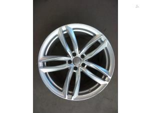 Audi A5 Wheels Stock Proxypartscom