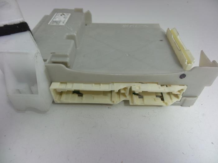 fuse box from a lexus ct 200h (used)
