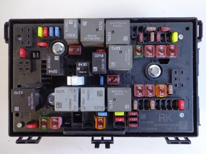 astra g fuse panel astra j fuse box wiring diagram  astra j fuse box wiring diagram