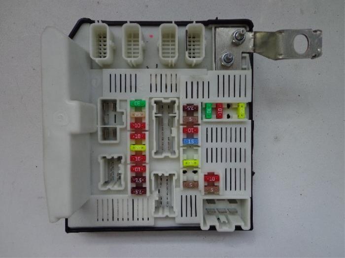 fuse box renault kangoo wiring diagram work VW T4 Van