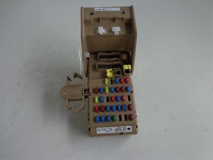 subaru forester fuse box used subaru forester  sh  2 0d fuse box 82201fg010 autobedrijf subaru forester fuse box used subaru forester  sh  2 0d fuse box