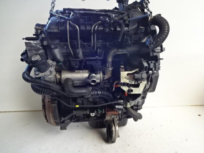 Used Citroen Xsara Picasso  Ch  1 6 Hdi 16v 110 Engine