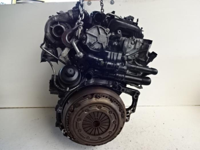 Used Citroen Xsara Picasso  Ch  1 6 Hdi 16v 110 Engine