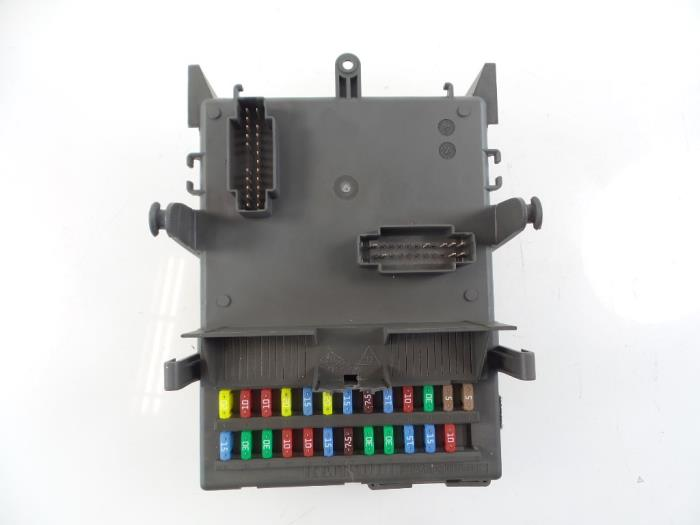Renault Clio Fuse Box Price : Renault espace fuse box location wiring diagram