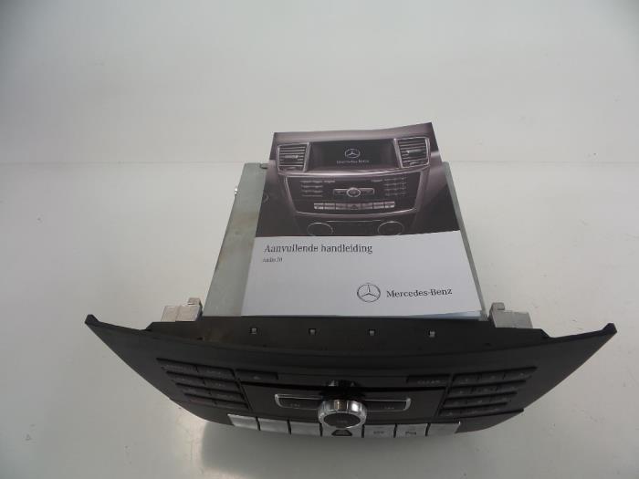 Onwijs Gebrauchte Mercedes C (W204) 2.2 C-220 CDI 16V BlueEFFICIENCY WA-28