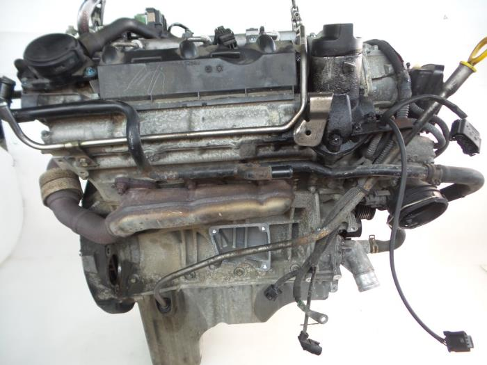 Used Jeep Grand Cherokee  Wh  Wk  3 0 Crd V6 24v Engine