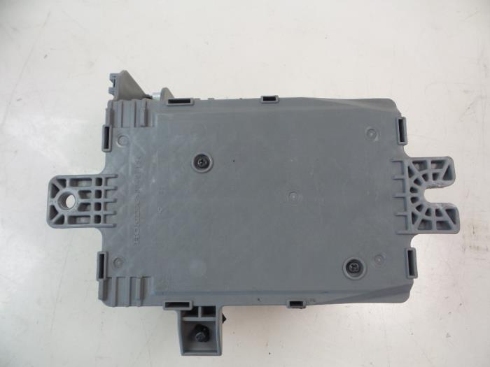fuse box from a honda accord (used)
