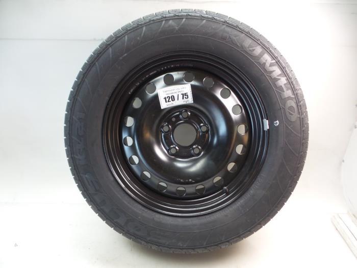 usag jeep grand cherokee wk wl 3 0 crd v6 24v roue galette 68051987ac acier t le. Black Bedroom Furniture Sets. Home Design Ideas
