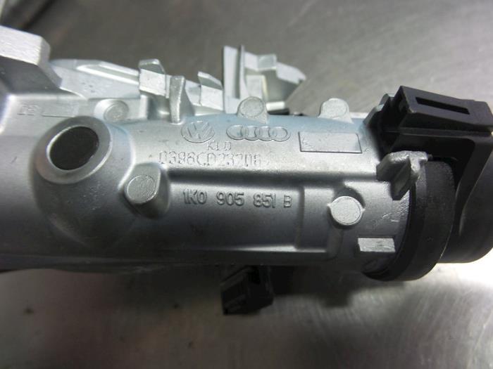 Used Skoda Octavia Combi (1Z5) 2 0 TDI PDF Set of cylinder