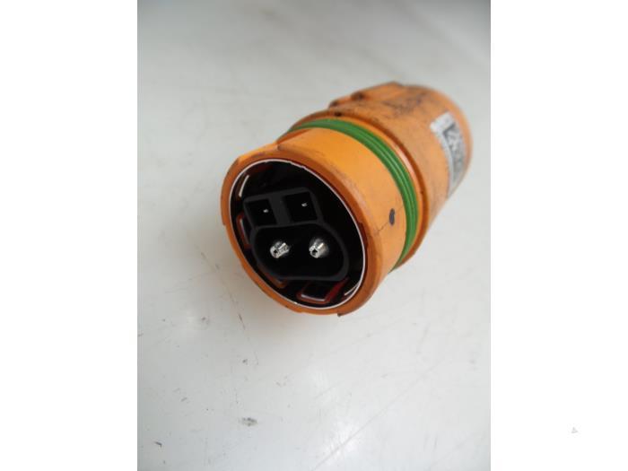 Battery Hybrid From A Porsche Cayenne Ii 92a 3 0 S E